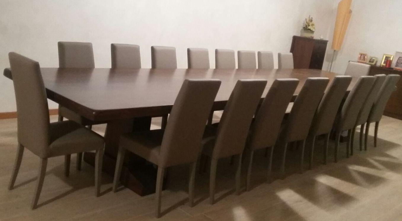 tavoli riunioni su misura