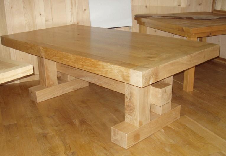 Famoso Tavoli in legno Padova - Falegnameria Padova BA21